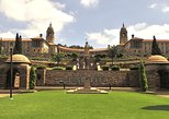 pretoria sightseeing day trip from johannesburg