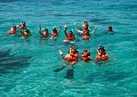 Isla Mujeres, Contoy Island Day Tour from Playa del Carmen