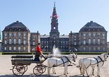 Europe - Denmark: Combi Admission Ticket To Christiansborg Palace