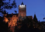 Bran Castle and Rasnov Fortress Day Tour from Brasov