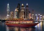 Dubai Marina Dinner Cruise With Transfer