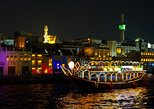 Dubai Dhow Cruise At Creek