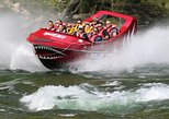 Buller Canyon jetboat