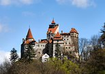 Bran Castle and Rasnov Fortress Tour from Brasov