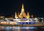 2-Hour Shangri-La Horizon Dinner Cruise from Bangkok