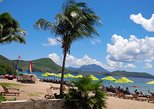St Kitts Beach Adventure Tour