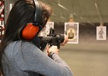 Shooting-Range Package for Two!