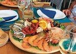 Bike tour Food and fun with Sea food tasting and Portuguese wine