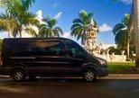 Transit Van Transfer to Dorado Area