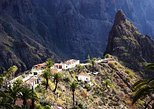 Tenerife Teide National Park Tour including Volcano Teide and Masca