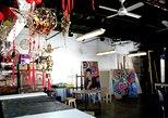 Artist Studio Tour in Mexico City