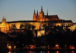 Private Tour of secret Prague by Night