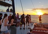 Snorkel at Sunset with Open Bar