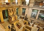 Africa & Mid East - Egypt: Cairo top tour visit Egyptian Museum