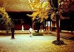 Chengdu Food Tour with Wenshu Yuan Monastery Visit