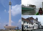 Look at Jakarta Private City Tour