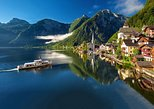 Hallstatt and Saint Wolfgang Full Day Private Tour from Salzburg