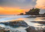 Private Tour: Bali Western Highlights