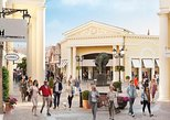 Private Shopping Tour: A Day Tour to The Outlet Castel Romano Fashion District