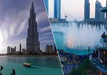 Private Tour from Ras Al Khaimah hotels: Dubai 10 hours tour with Car & Driver