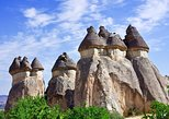 Cappadocia Full Day Private Tour
