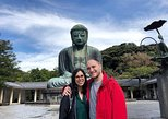 Half-Day Kamakura Walking Tour with Kotokuin (Great Buddha)