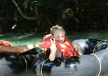 Calypso River Tubing Adventure from Ocho Rios