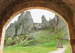 Belogradchik Rocks and Venetsa Cave Day Tour From Sofia