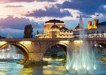 Europa - Griechenland: Skopje City Tour - Das Beste von Skopje