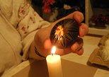 Kiev Easter Eggs Painting Workshop