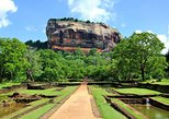 Full-Day Tour of Sigiriya Rock Fortress and Dambulla Cave Temples