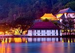 Tooth Temple of Kandy Private Day Tour from Negombo