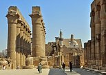 Luxor Day Tour from El Gouna By Private Van