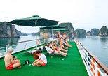 Exploring Bai Tu Long Bay 2 days 1 night, Cave,Kayak, Fishing Village