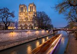 Christmas in Paris: Private Experience with a City Host