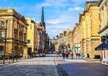 Edinburgh: Book a Local Host for Half a day