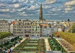 BRUSSELS: PRIVATE TOUR WITH A LOCAL FOR 4 HOURS