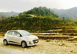 Private Car Transfer from Kathmandu to Pokhara or To Chitwan or To Lumbini & V V