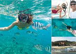 Blue Lagoon Bali Snorkeling at Padangbai