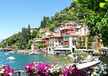 Private Day Trip from Milan to Lake Como with Cruise Villa Carlotta Hotel Pickup