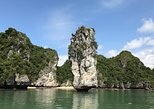 Catba - Lan Ha Bay - Halong Bay - Hanoi Full Day