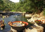 TIBIAO KAWA HOT BATH JACUZZI