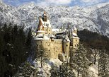 Private day trip to Peles, Dracula's Castle, Brasov city tour-including tickets