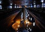 Private trip: Turda Salt Mine and Alba Carolina Fortress tour, including tickets