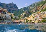 Amalfi Coast private boat tour