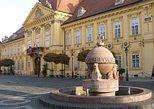 Private Lake Velence wine tasting with Szekesfehervar town and castle tour
