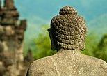 Magnificent Borobudur, Pawon and Mendut Temples Half Day Trip