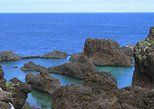 4x4 tour Porto Moniz & Cabo Girão 6 hours