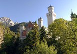 Skip the line-half day tour from Garmisch-P. to Neuschwanstein Castle