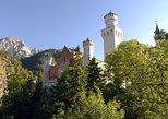 Skip the line-day tour from Garmisch to Neuschwanstein Castle